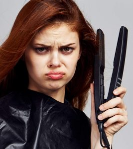 10 Natural Ways To Straighten Your Hair