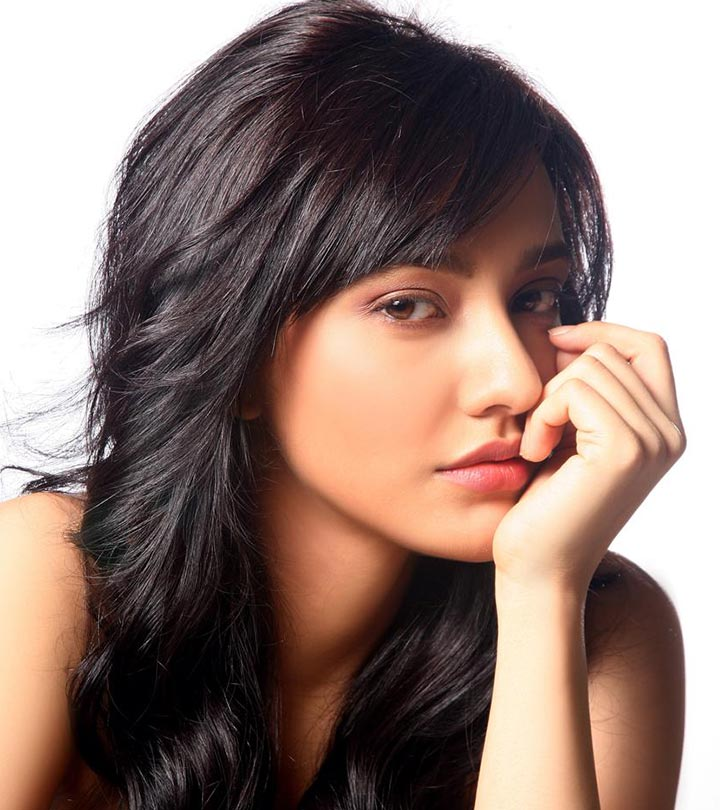 10 Pictures Of Neha Sharma Without Makeup
