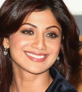 10 Pictures Of Shilpa Shetty Without Makeup