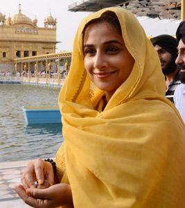 10 Pictures Of Vidya Balan Without Makeup
