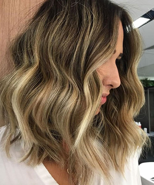 21 Luscious Long Bobs Styling Ideas To Inspire You