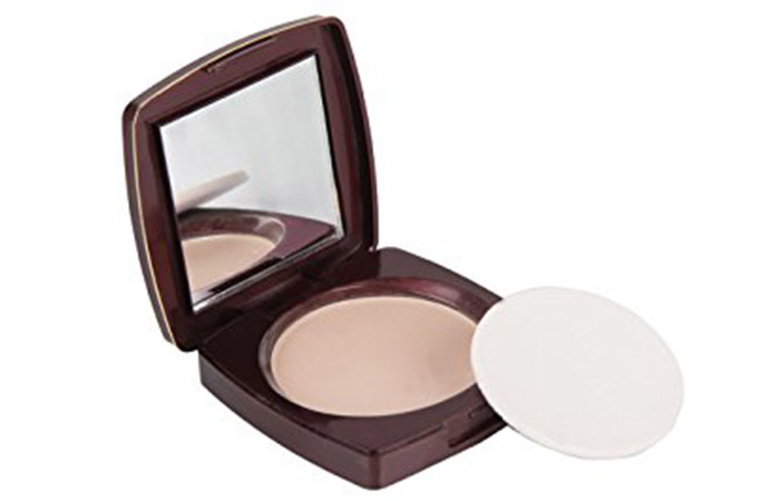Lakme Radiance Complexion - Shell