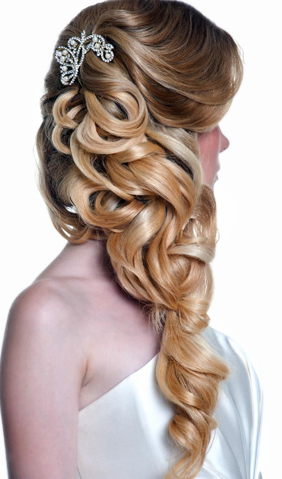 Best Indian Wedding Hairstyles For Christian Brides - Our Top 11