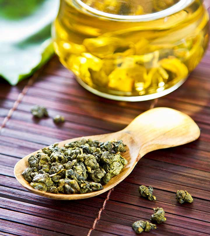 12 Best Benefits Of Oolong Tea For Skin, Hair, And Health