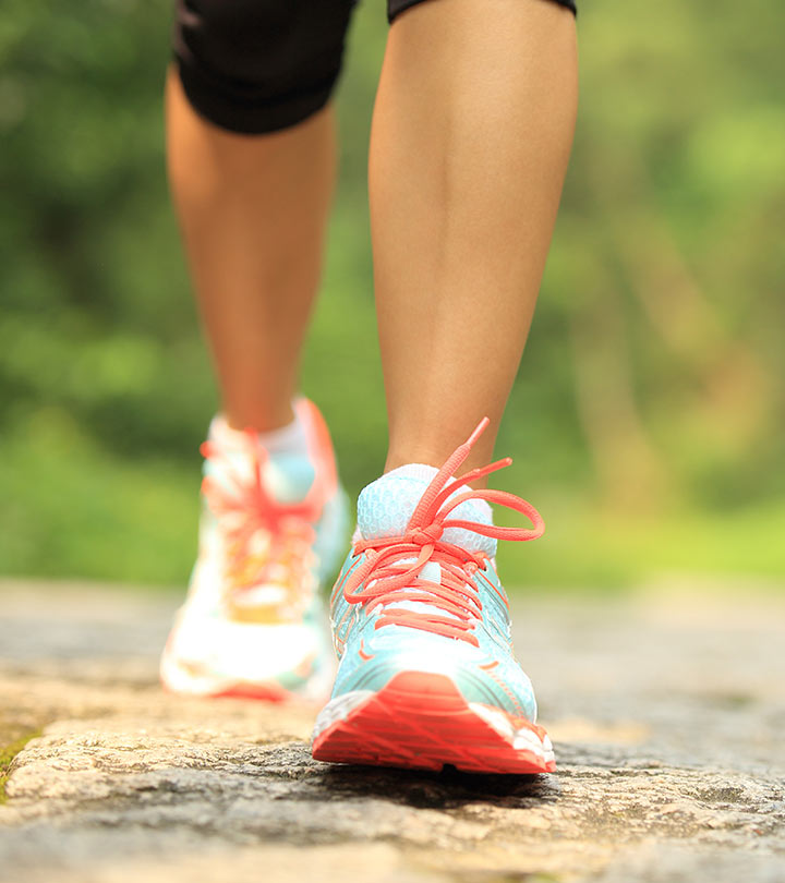 12 Health Benefits Of Walking Daily – Tips To Follow