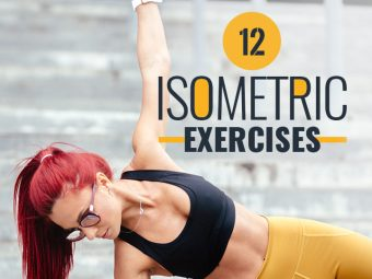 12 Isometric Exercises For Full Body Strength Training