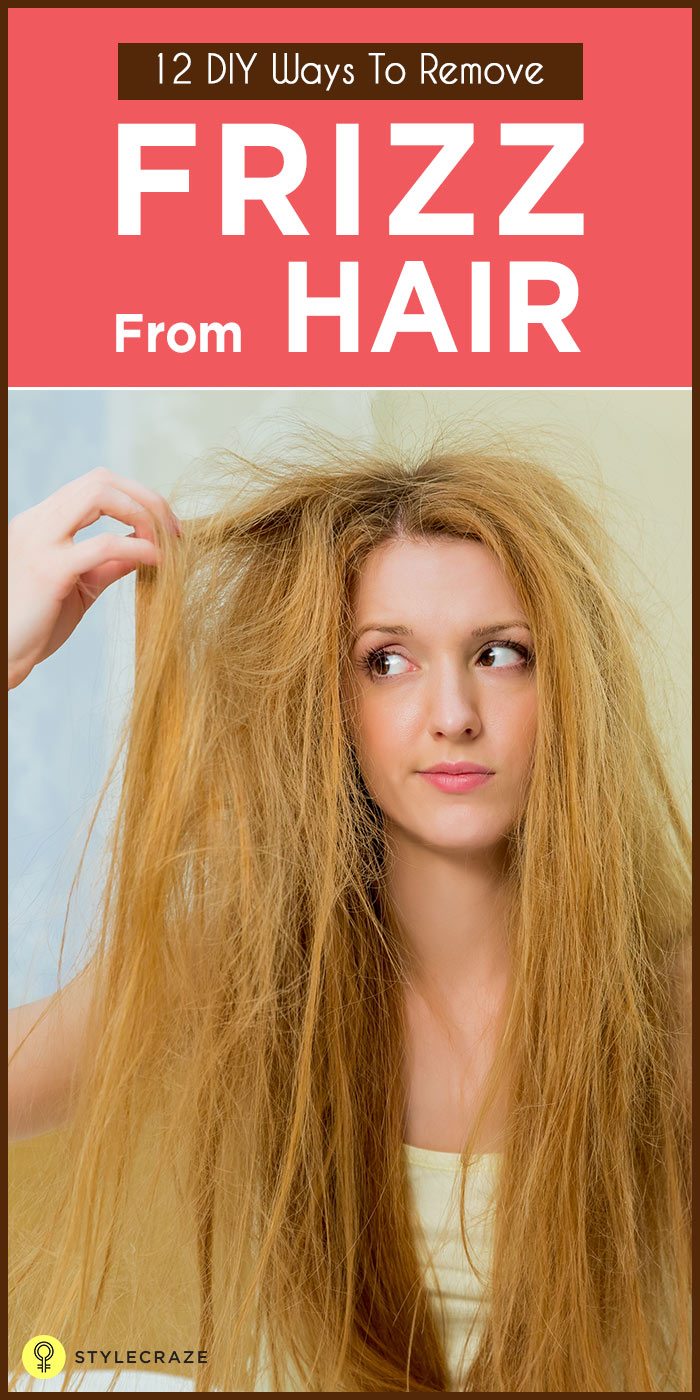 Dry Brittle Ends Natural Hair
