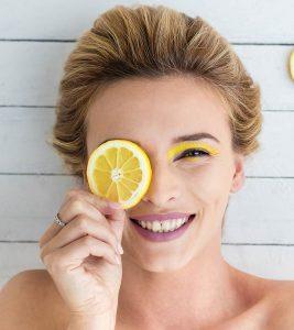 10 Simple Lemon Face Packs For All Skin Issues