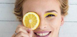 10 Simple Lemon Face Packs For All Skin Issues