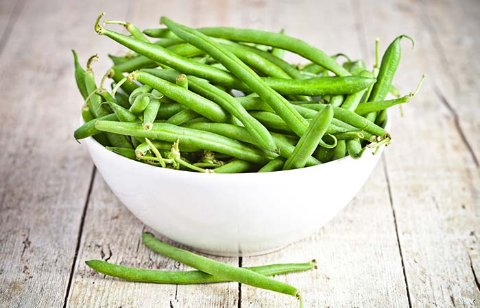Estrogen Rich Foods