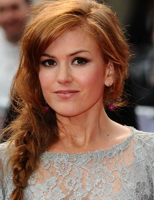 13. Isla Fisher