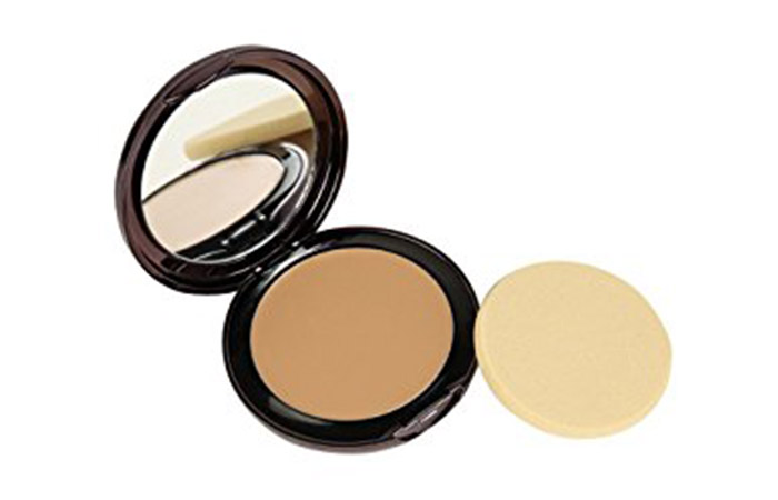 Lakme Absolute Flawless Creme Compact