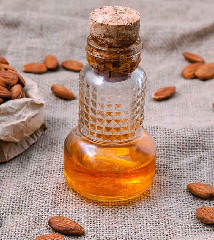 How To Use Almond Oil To Reduce Dark Circles
