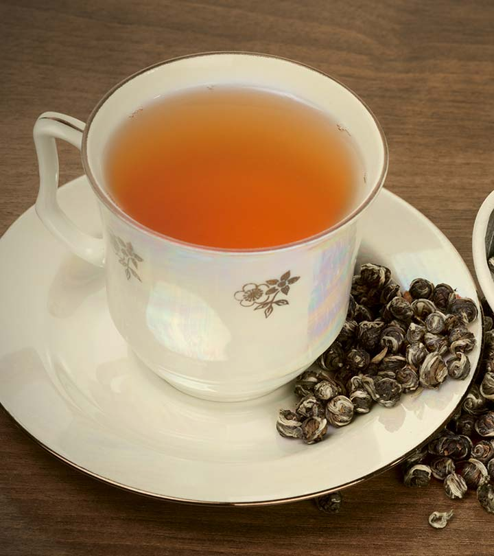14 Best Benefits Of Oolong Tea For Skin, Hair And Health