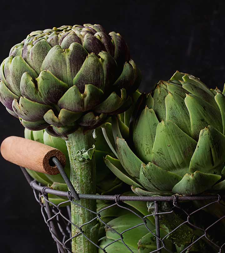 14 Amazing Benefits Of Artichokes For Skin, Hair, And Health