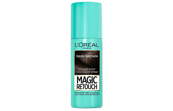 Best L'oreal Hair Color Products - Dark Brown