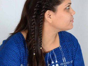 Lace Braid Picture Guide – A Step By Step Tutorial