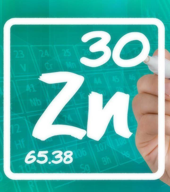Top 10 Best Benefits Of Zinc