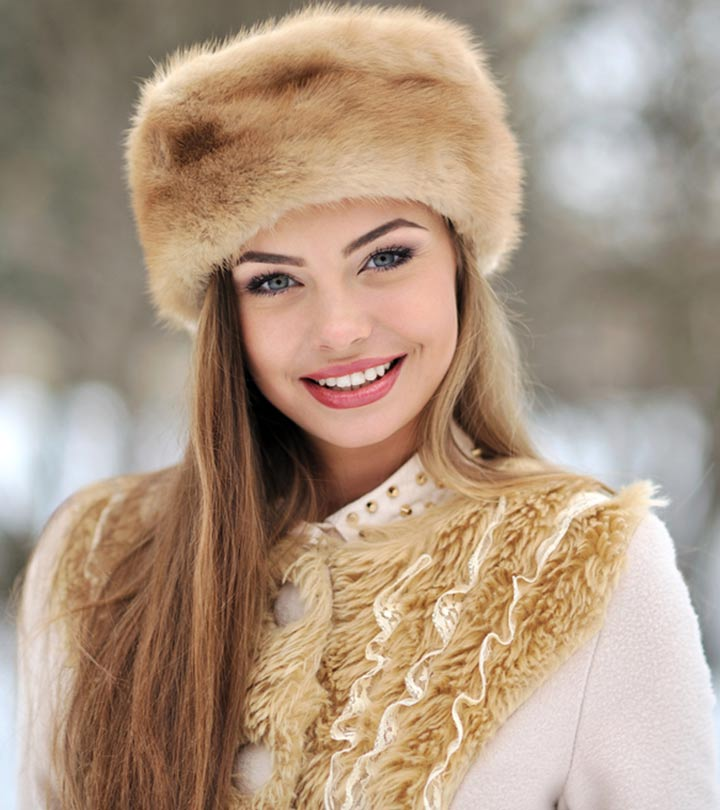 Russia woman photo 26