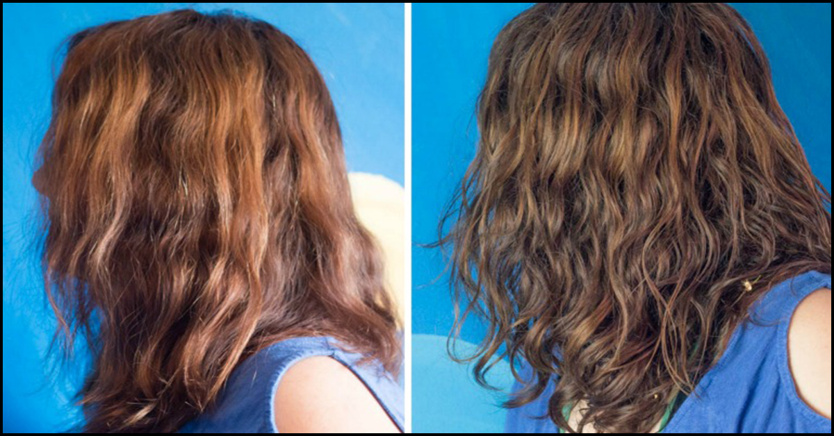 20 Must Have Products For Wavy Hair