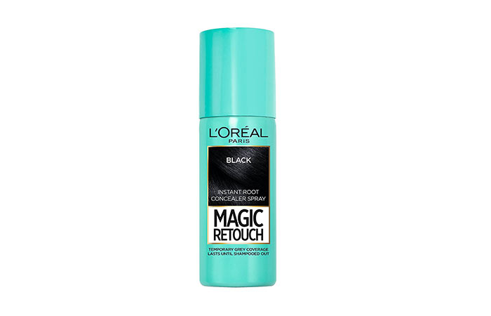 Best L'oreal Hair Color Products - Black