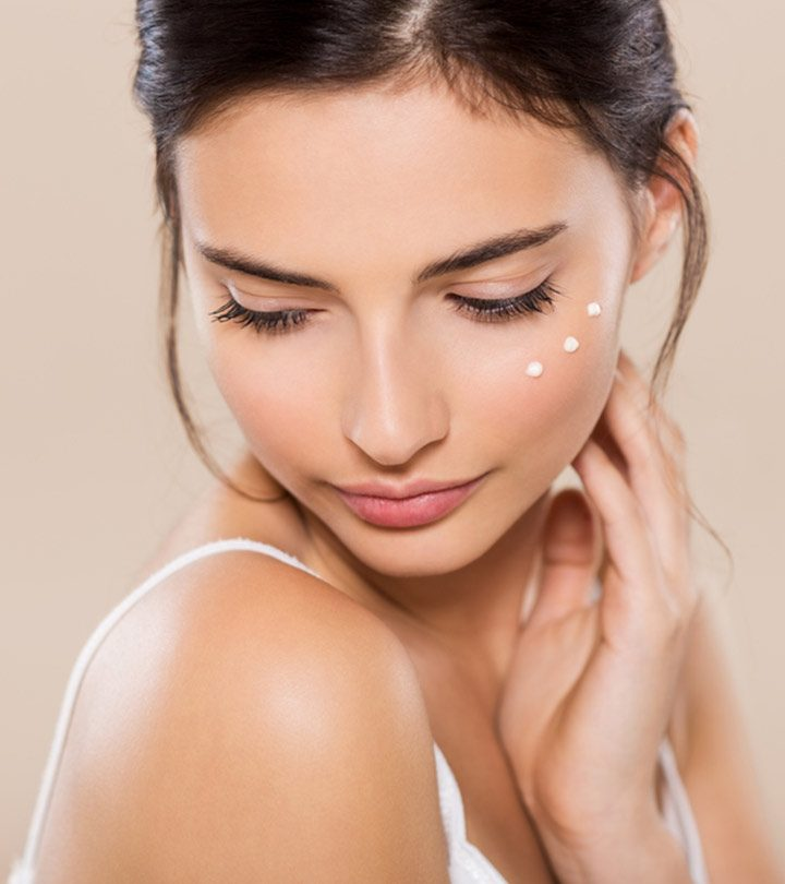 Best Under Eye Dark Circle Removal Creams Available In India – Our Top 10