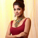 Elegant Updo For Indian Wear: Tutorial