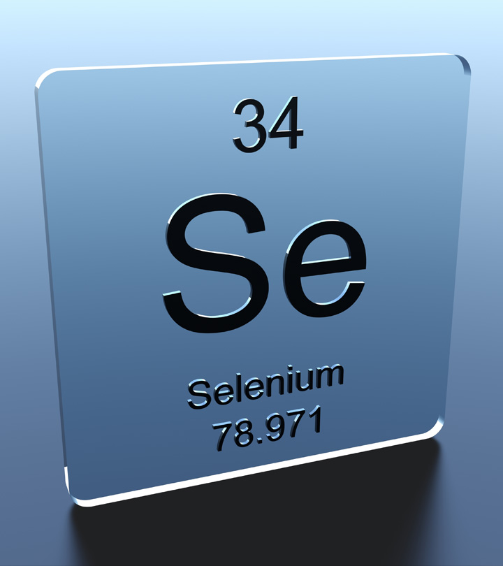 12 Best Benefits Of Selenium For Skin, Hair And Health