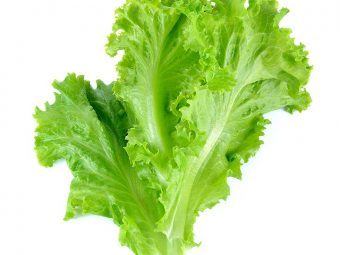 16 Best Benefits Of Lettuce For Skin, Hair, And Health