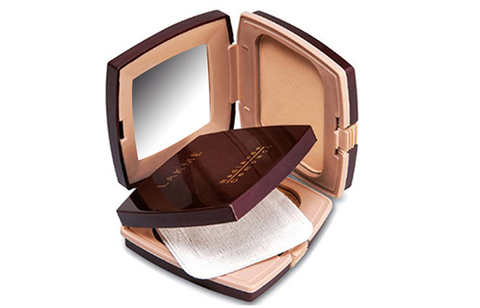 Lakme Radiance Complexion Compact