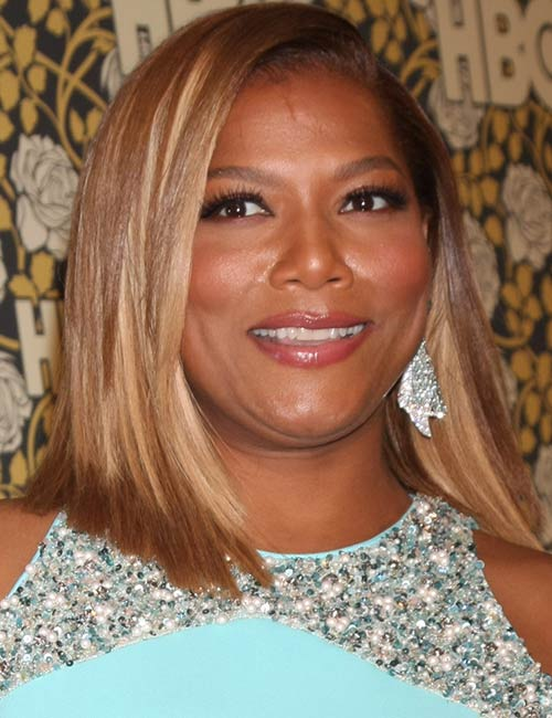 16. Queen Latifah