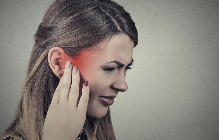 Benefits Of Zinc - Treats Tinnitus