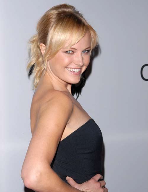 17. Malin Akerman