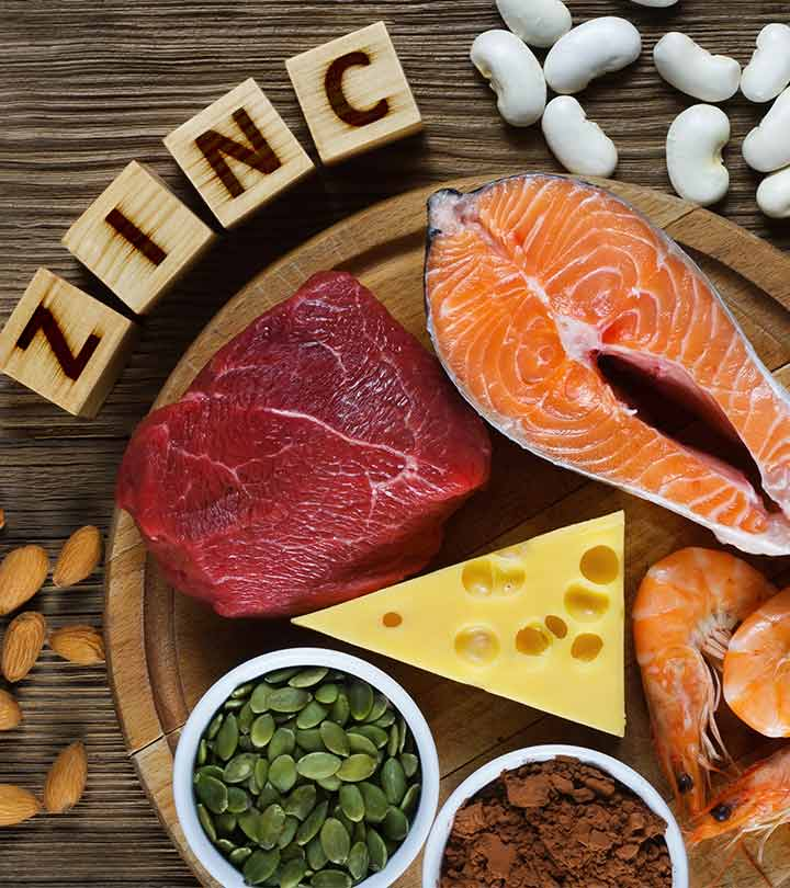 18 Powerful Benefits Of Zinc, Including Boosting Immunity And Combating Cancer