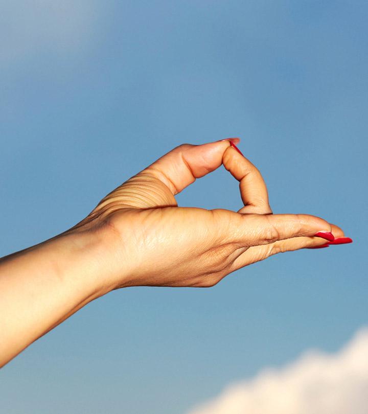 Pdf hands your mudras in yoga