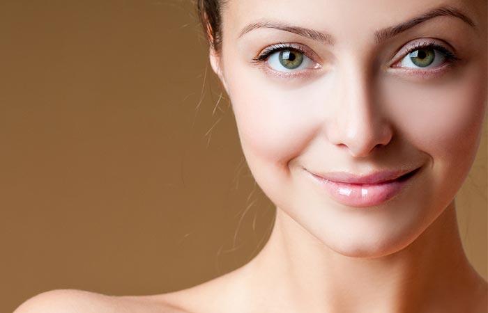 19. Help Achieve Clear Skin