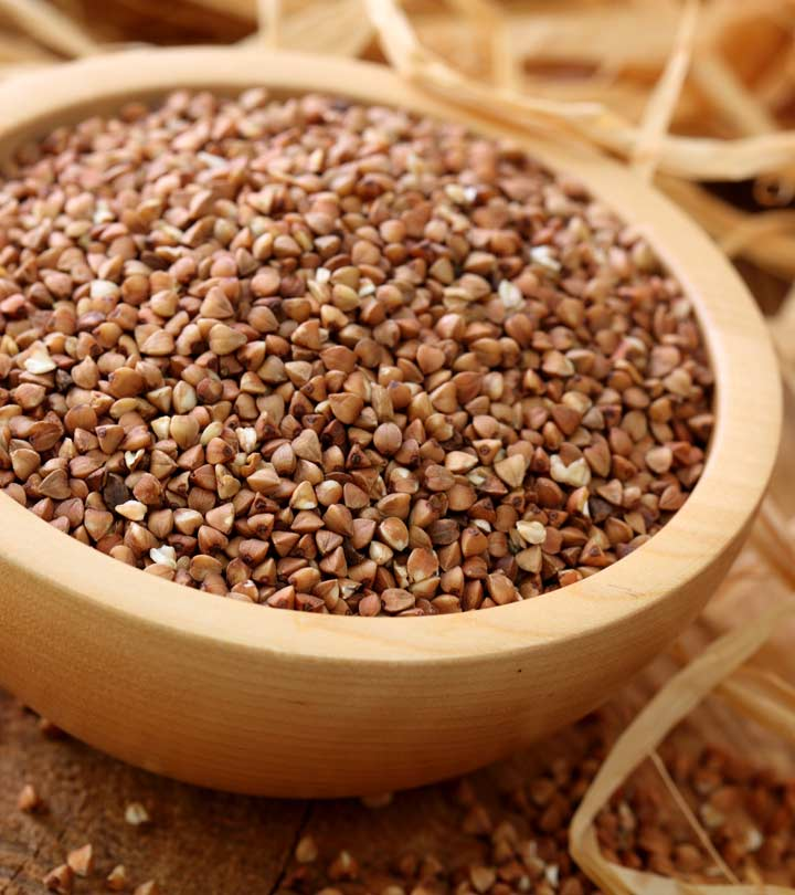 16 Amazing Benefits Of Buckwheat (Kootu) For Skin, Hair And Health