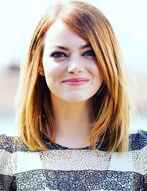 2. Emma Stone