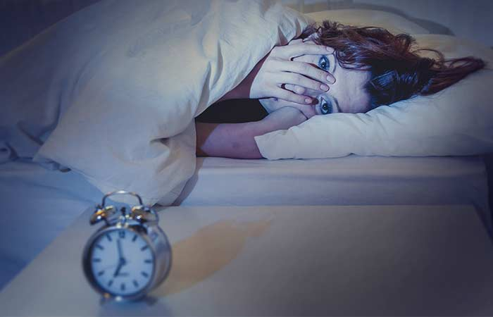 2. Improves Sleep And Treats Insomnia