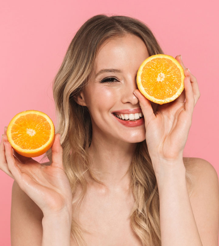 20 Best Foods For Healthy, Clear, Glowing Skin