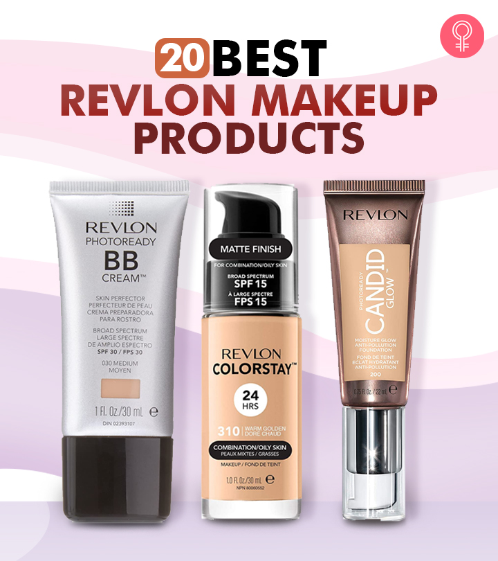 20 Best Revlon Makeup Products