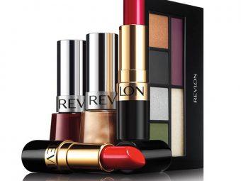 Best Revlon Makeup Products - Our Top 10
