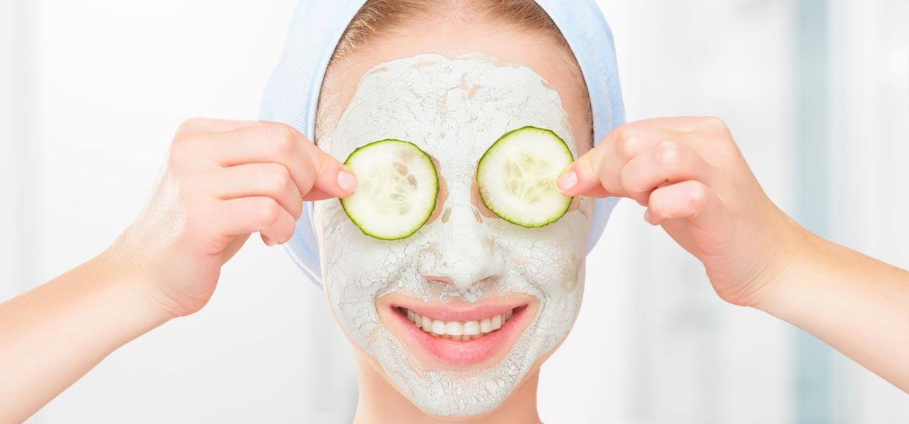 Image result for cucumber masker