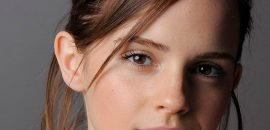 10 Pictures Of Emma Watson Without Makeup