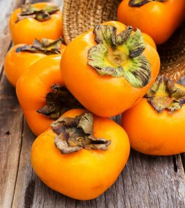 14 Amazing Health Benefits Of Persimmon (Tendu)