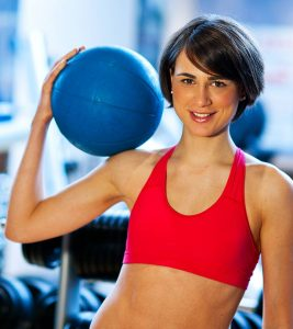 Top 22 Medicine Ball Exercises And Their Benefits