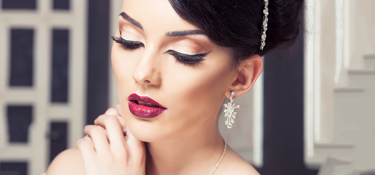 How To Do Bridal Makeup At Home Itself Mugeek Vidalondon