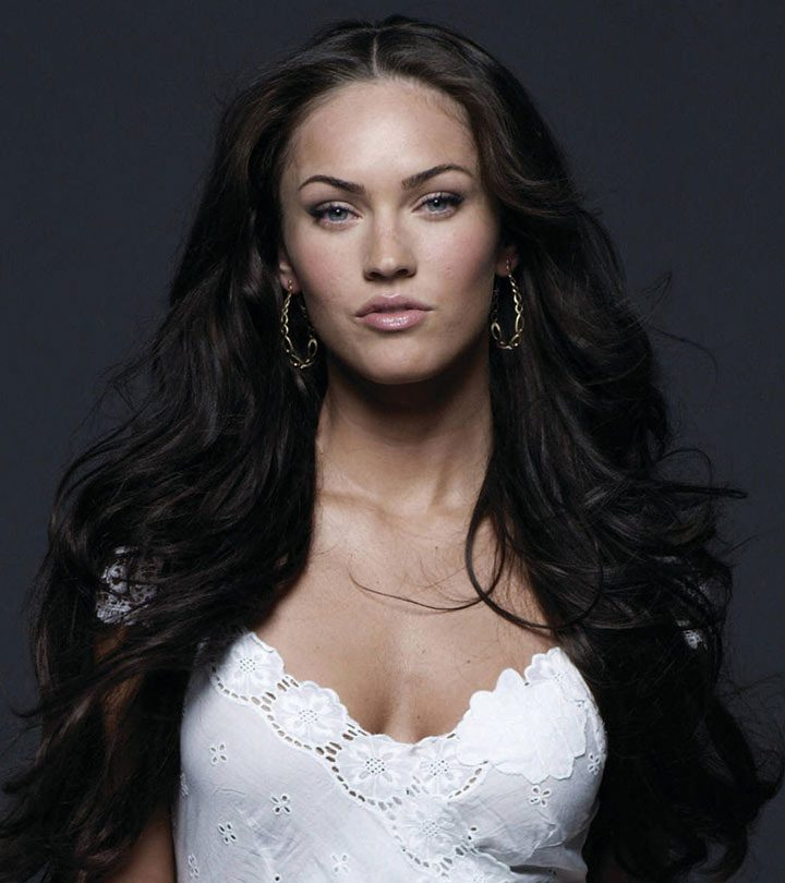 15 Rare Pictures Of Megan Fox Without Makeup