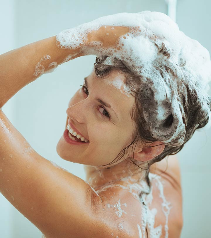 Best Hair Wash Tips To Wash Your Hair The Right Way – Our Top 10 Tips