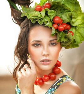 25 Best Foods For Healthy Skin